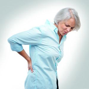 Rückenschmerzen bekämpfen